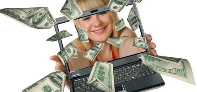 Заработать реальные деньги